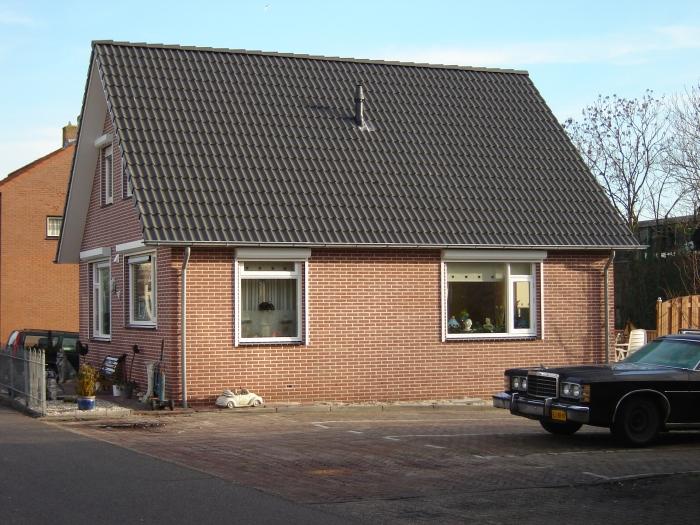 Woning te Hardinxveld-Giessendam