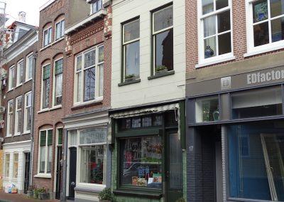 Wijzigen indeling woonhuis te Dordrecht-2