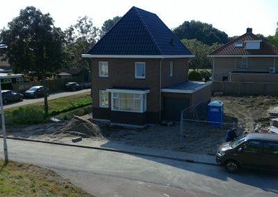 nieuwbouw woning te Rotterdam-IJsselmonde 3